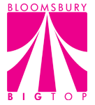 Bloomsbury Big Top Logo